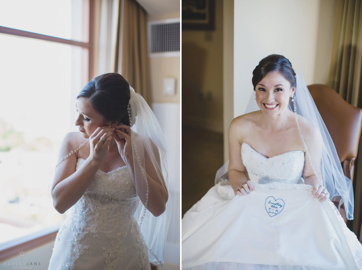 Rosen Shingle Creek Wedding Ryann Mark Ashley Jane